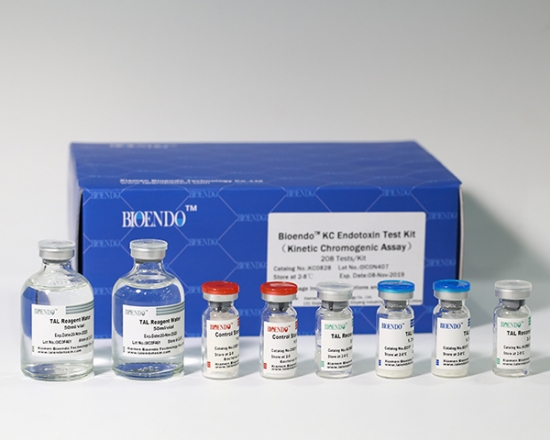 Kinetic Chromogenic Assay supplier